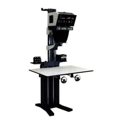 5108 de vere digital enlarger