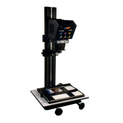 dvb 203 enlarger