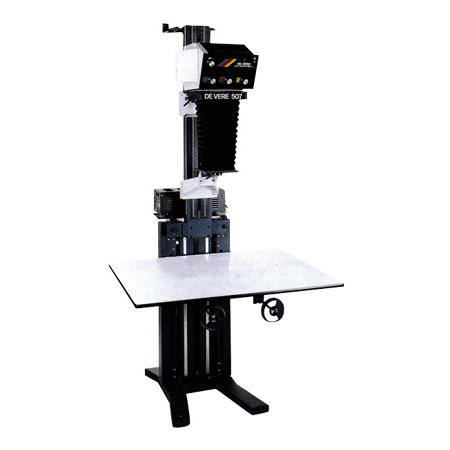 dvf 507 secondhand enlarger