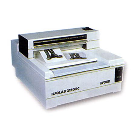 ilford processor 2150